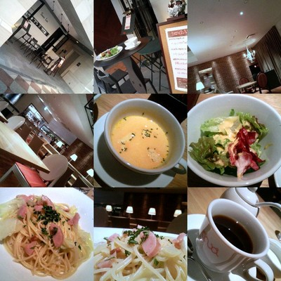Cafe Lounge SHAVA LIVA|シャバリバ